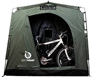 Yardstash Ii Outdoor Bike Storage Garden Storage And Pool Storage from YardStash Solutions