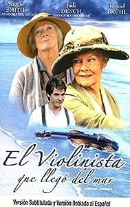 Ladies In Lavender (El Violinista Que Llego del Mar) [NTSC/REGION 1 & 4 DVD. Import-Latin America]
