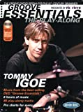 Groove Essentials - The Play-Along 1.0 : A Complete Groove Encyclopedia for the 21st Century Drummer