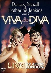 Viva la Diva: Live - 02 Arena, London [Region 2]