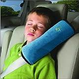 Neck Pillow for Car Seat Belt Shoulder Pad