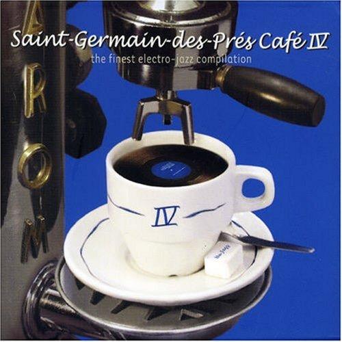 Saint Germain Des Pr Ef Bf Bds Caf Ef Bf Bd Vol