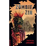 Zombie Zin NV California Zinfandel 750 mL