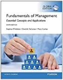 img - for Fundamentals of Management, Global Edition book / textbook / text book