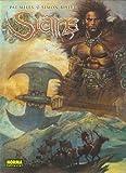 Slaine: El Dios Cornudo & Las Armas Sagradas & El Rey De Los Celtas/ the Horned God & the Sacred Weapons & the King of the Celts (Spanish Edition) (8496325679) by Mills, Pat