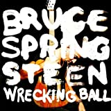 Bruce Springsteen Wrecking Ball by Bruce Springsteen (2012) Audio CD