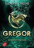 """Afficher """"Gregor n° 2<br /> La Prophétie du fléau"""""""