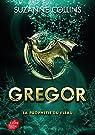 Gregor, tome 2 : La proph�tie du fl�au par Collins