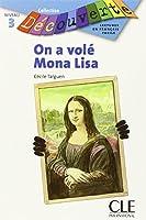 On a volé Mona Lisa Niveau 3