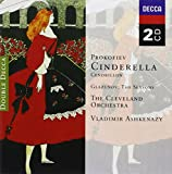 Prokofiev: Cinderella/ Glazunov: The Seasons