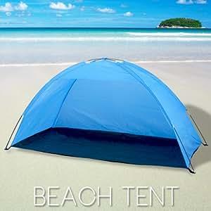 Amazon Com Portable Pop Up Cabana Beach Shelter Infant