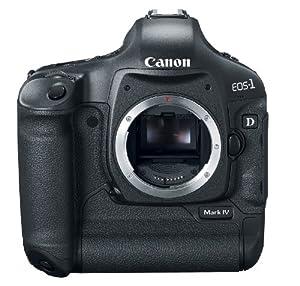 Canon EOS-1D Mark IV #