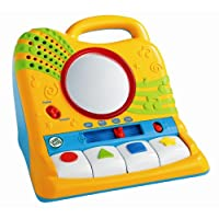 Leap Frog- Shapes And Melodies Piano