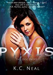 Pyxis: The Discovery (Pyxis Series Book 1)