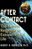 img - for After Contact: The Human Response To Extraterrestrial Life book / textbook / text book