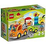 """レゴ (LEGO) デュプロ デュプロ®のまち""""レッカー車"""" 10814"""