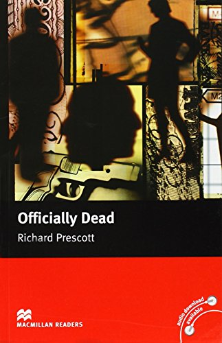 Officially Dead: Upper Level (Macmillan Readers)