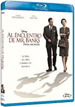 Al Encuentro De Mr. Banks [Blu-ray]
