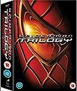 Spider-Man Trilogy [DVD]