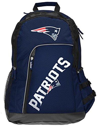 Nfl New England Patriots Elite Laptop Backpack