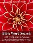 King James Bible Word Search: 100 Wor...