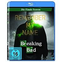 Breaking Bad - Die finale Season (2 Discs) [Blu-ray]