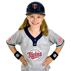 Franklin Sports MLB Youth Team Uniform Set by Franklin