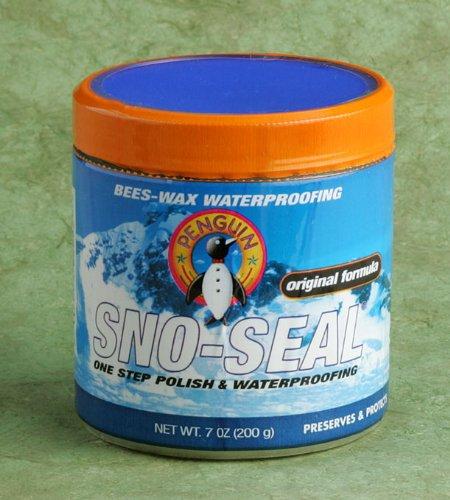 Sno-Seal Original Beeswax
