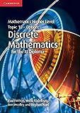 Mathematics Higher Level for the IB Diploma Option Topic 10 Discrete Mathematics (1107666945) by Fannon, Paul