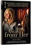 Away From Her (Bilingual Limited Edition)