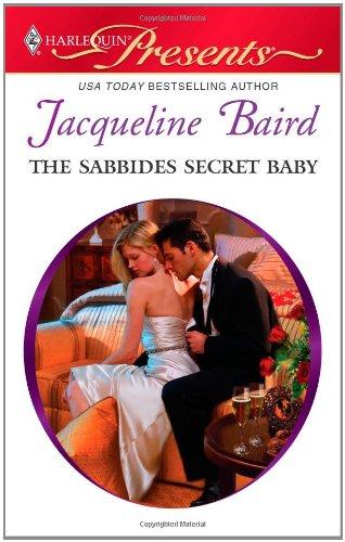 Image of The Sabbides Secret Baby