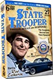 State Trooper - The Complete 2nd & 3rd Seasons - 65 Episodes!