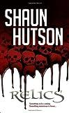 Shaun Hutson Relics