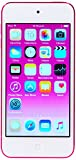 Apple MKGX2LL/A iPod Touch, 16GB, Pink (6th Generation)