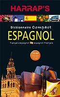 HARRAP'S COMPACT ESPAGNOL-FRANCAIS/FRANCAIS-ESPAGNOL