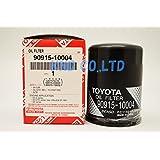 TOYOTA トヨタ純正 オイルフィルター オイルエレメント 90915-10004 V9111-0102