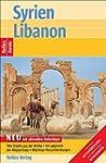 Nelles Guide Syrien - Libanon (Reisef...