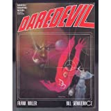 Daredevil: Love and Warpar Frank Miller