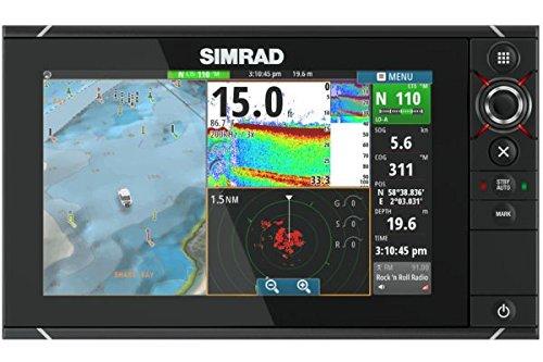 Simrad-Navigationsgert-NSS7M-Evo2-000-11183-001