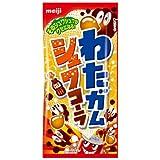 明治製菓 わたガムシュワコーラ  10g×10個