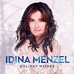 Idina Menzel Holiday Wishes review