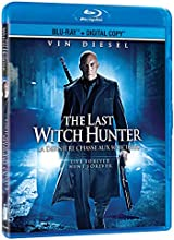 The Last Witch Hunter (Blu-ray + Digital Copy)