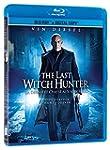 The Last Witch Hunter (Blu-ray + Digi...