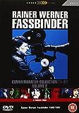 The Rainer Werner Fassbinder Collection - 1973-1982 [DVD]