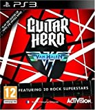 Guitar Hero Van Halen - Game Only (PS3)