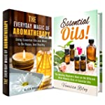 Aromatherapy and Essential Oils Box S...