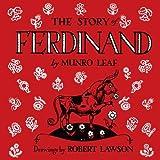 The Story of Ferdinand ~ Munro Leaf