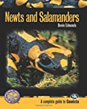 Newts and Salamanders: A Complete Guide to Caudata