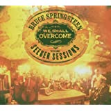 "We Shall Overcome (CD+DVD)von ""Bruce Springsteen"""