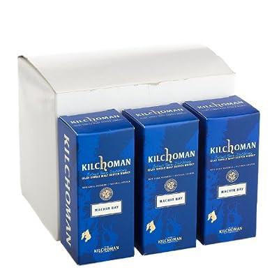 Kilchoman Machir Bay Islay Single Malt Scotch Whisky 5cl Miniature - 12 Pack from Kilchoman